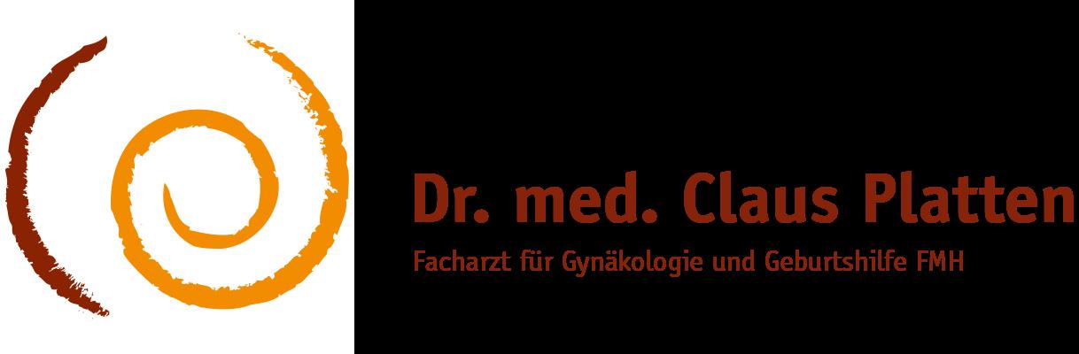 Dr. med. Claus Platten