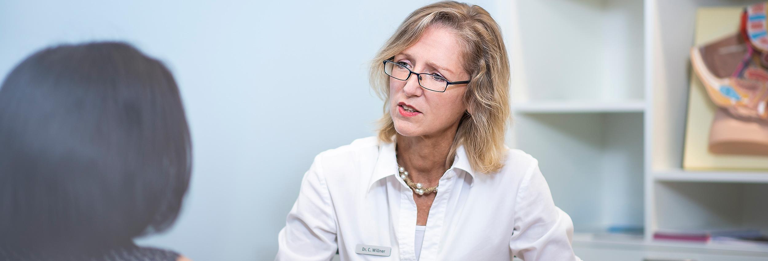 Facharzt Gynäkologie Geburtshilfe FMH